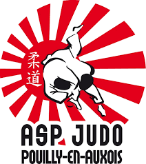 Logo ASP JUDO CLUB POUILLY